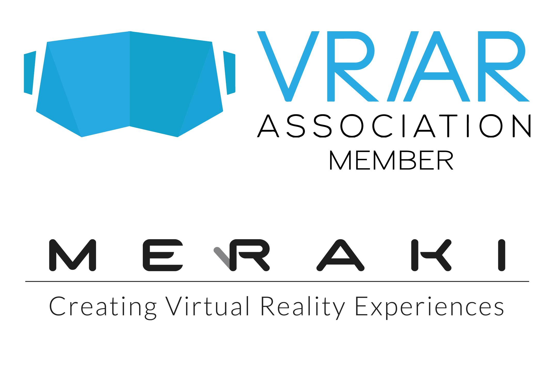 VRARA - Meraki Virtual Reality Studio Partners